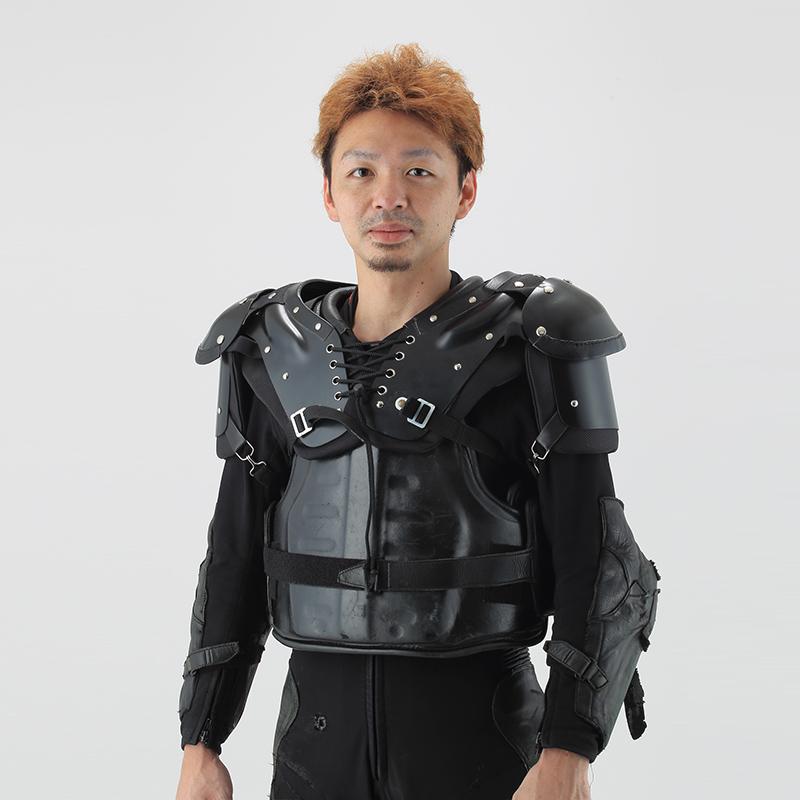 中山光選手